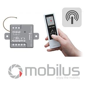 Sterowanie radiowe MOBILUS