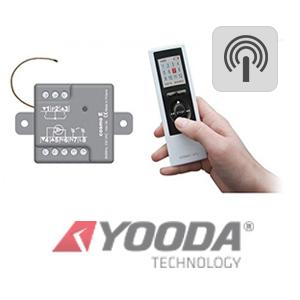 Sterowanie radiowe YOODA