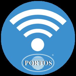 Sterowanie radiowe PORTOS