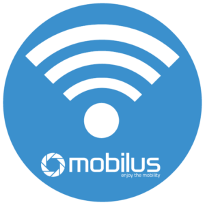 Centralki i moduły MOBILUS