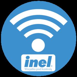 Centralki i moduły INEL